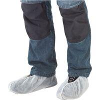 Wolfcraft 4877000 - 2 Par De Cubiertas Para Zapatos