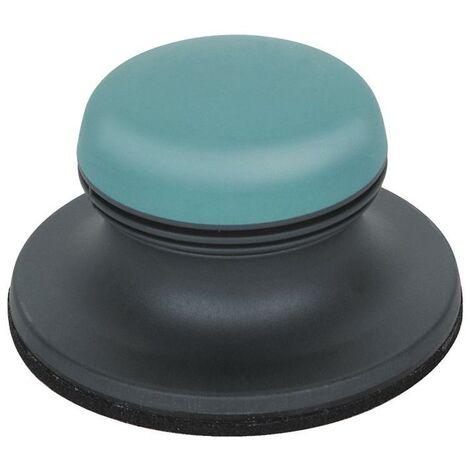 Wolfcraft 5894000 - 1 lijadora de superficies 2K con sistema de lijado adhesivo Ø 125 mm