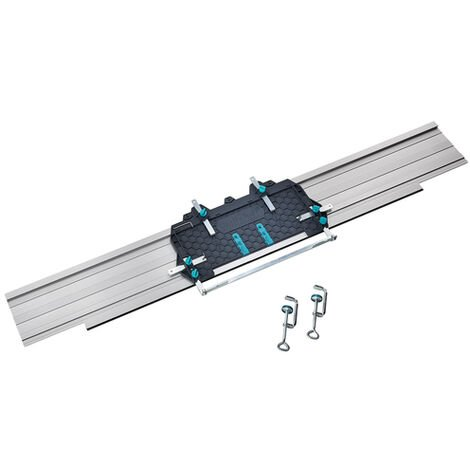 wolfcraft 6913000 FKS 145 - Guide Rail for Circular Saws