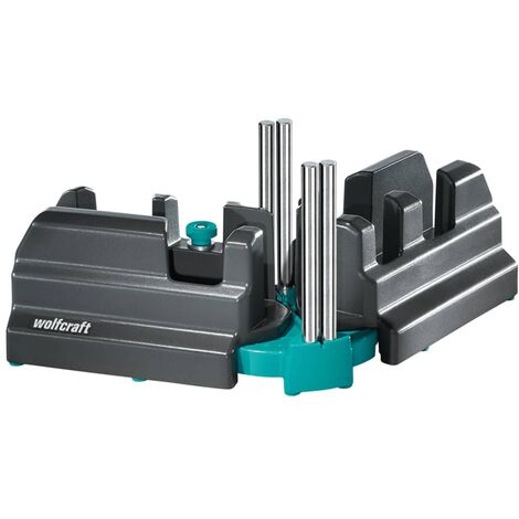 Wolfcraft Bevel and Mitre Box 100 mm 6948200