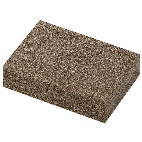 Wolfcraft Blocs de ponçage, grain : 40, 80