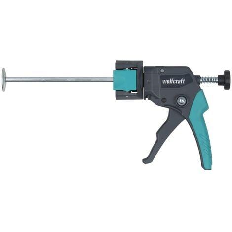 wolfcraft Caulking Gun MG310 Compact 4357000
