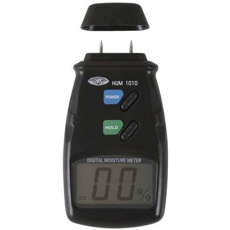 Wolfcraft Hygromètre pour bois - 8732500