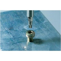 Wolfcraft 1249000 Embout long solid 89 mm