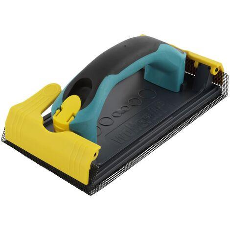Wolfcraft Manual Sanding Set for Plasterboards 4056000