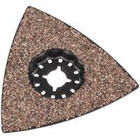 Wolfcraft Sanding Plate Expert 22 mm 3930000