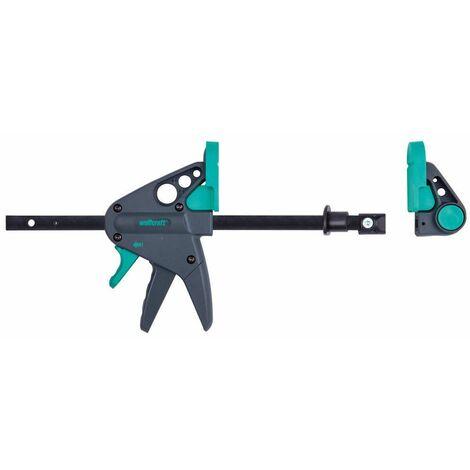 Wolfcraft Werktischspanner / Flächenspanner PRO 65-150-W