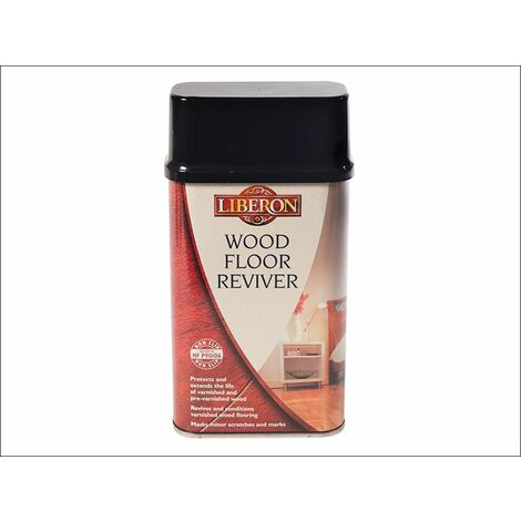 Wood Floor Reviver 500ml (LIBWFR500)