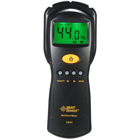 Wood Moisture Tester Digital Wood Moisture Detector