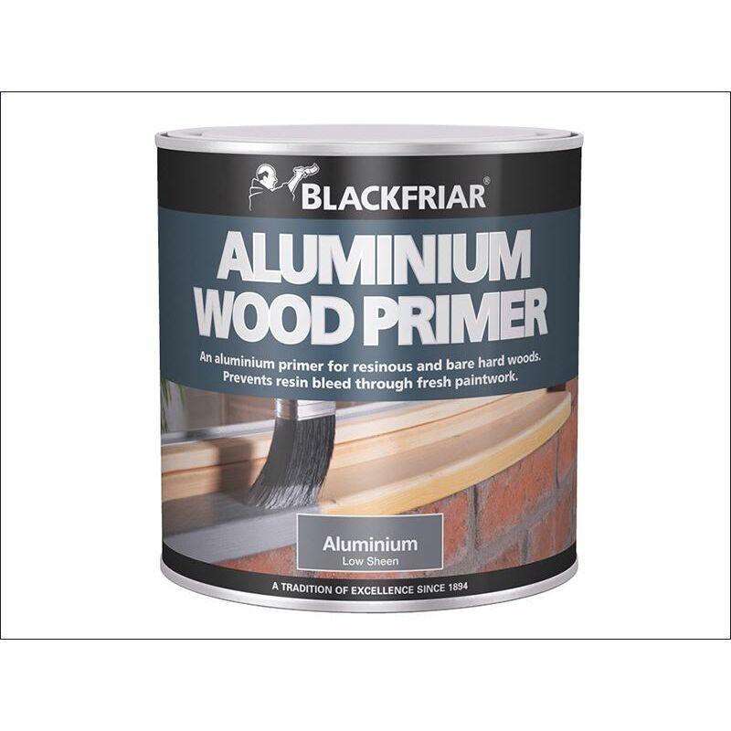 Image of Aluminium Wood Primer 250ml (BKFWPA250)