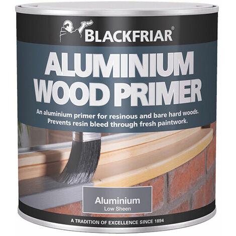 Wood Primer Aluminium