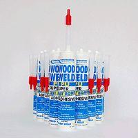 Wood Weld PU 5-10 minutes Cure 310ml