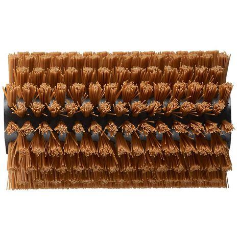 Wooden brush RYOBI for floor RAC820