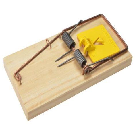 Wooden Rat Trap