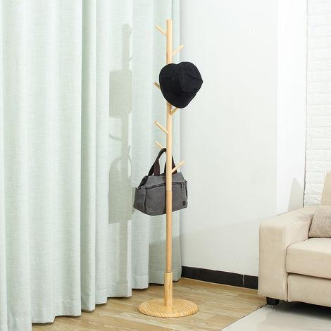 Wooden suspension floor 174cm