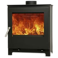 Woodford 7 Defra Ecodesign Stove