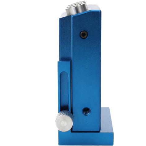 Woodworking Oblique Hole Locator Pocket Hole Jig Kit Set Hole opener locator