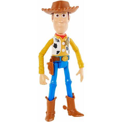 Woody Figure Disney Pixar's Toy Story 4