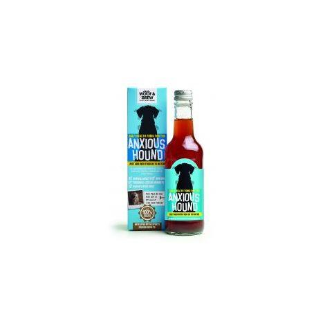 Woof&Brew - Woof & Brew Anxiety Tonic - 330ml
