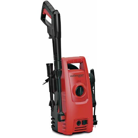 Worgrip pro tools hidrolimpiadora alta presión 110 BAR 1400w mini