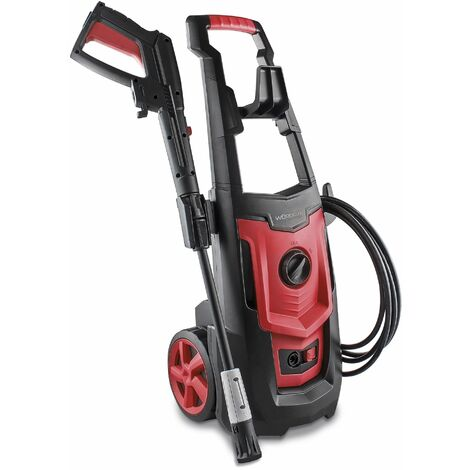 Worgrip pro tools hidrolimpiadora alta presion 140 BAR