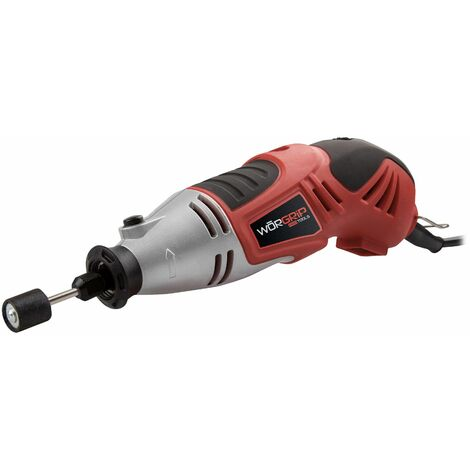 Worgrip pro tools minitaldro tipo dremel 170w PRO