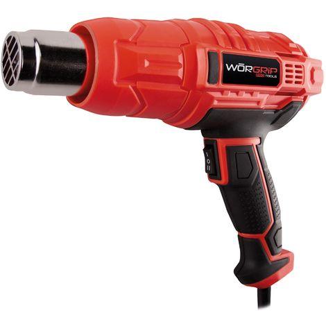 Worgrip pro tools pistola decapadora 2000 PRO