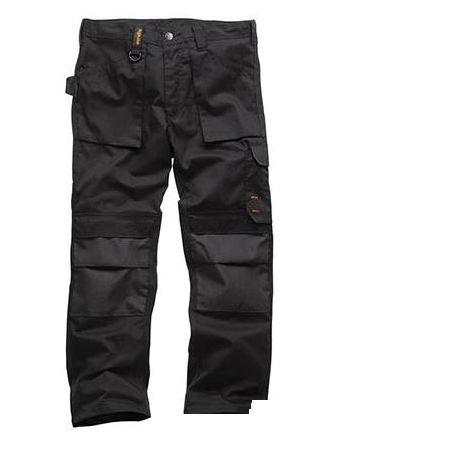 Worker Trouser Black - 36R