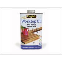 Worktop Oils