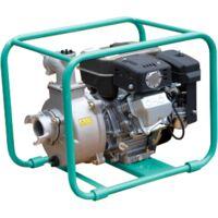 WORMS-MotoPompe à eau Essence Eaux chargées-TP36EX - -