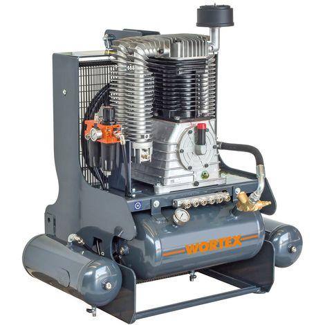 WORTEX TRACTOR 1600 COMPRESSORE A CARDANO 1600 LT/MIN