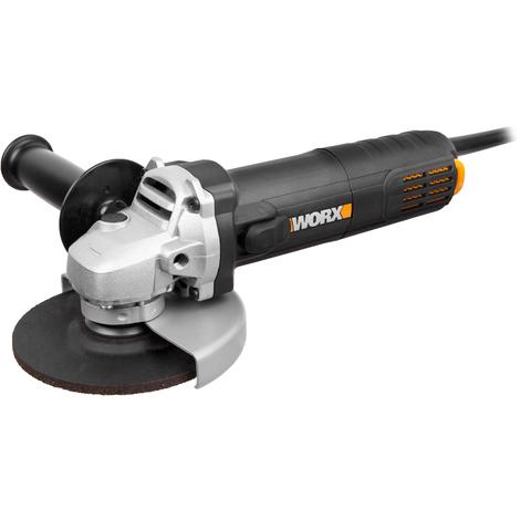 WORX - Amoladora 125mm 800W - WX713