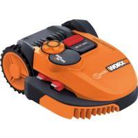 Worx Landroid- Robotic Lawn Mower 300m2