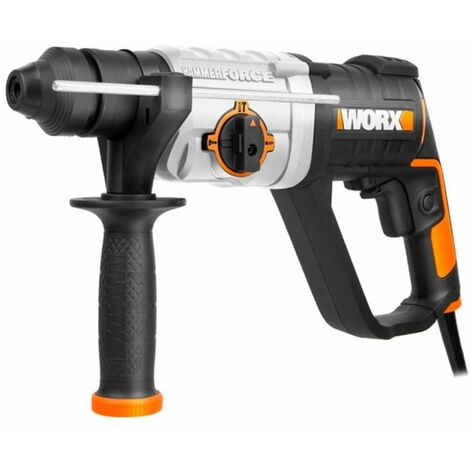 Worx - Martillo horizontal 3F 2,0J