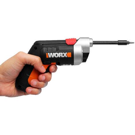 Worx Nr Wx252 Atornillador 4V/1,5A