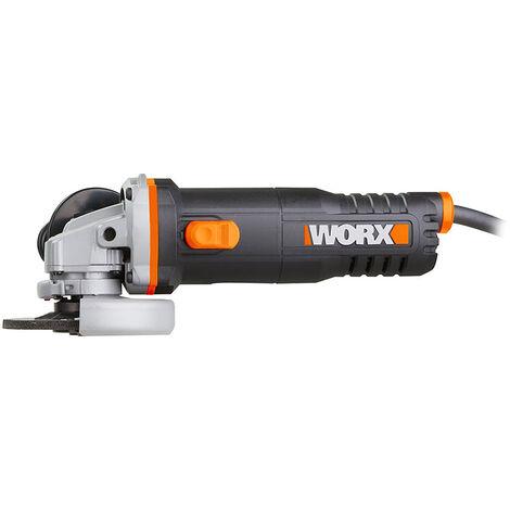 Worx Nr Wx711 - Mini-Amolado.115 mm 710W (CAJA CARTON)