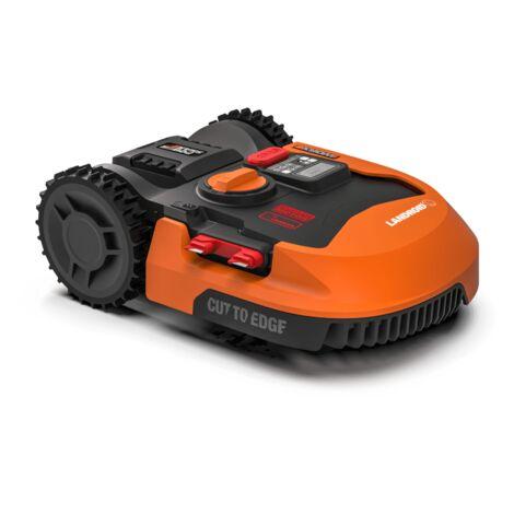 Worx - Robot Cortacésped Landroid L WIFI