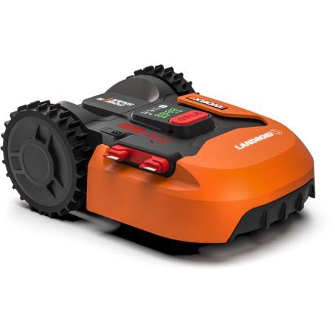 WORX - Robot Cortacésped Landroid S 300 WIFI