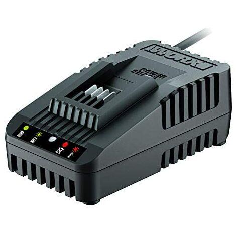 WORX WA3880 WA3880-Chargeur de batterie 20V Powershare