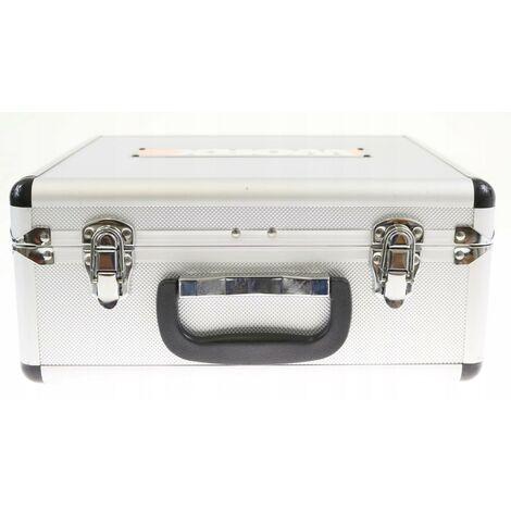 WORX WX170.6 taladro atornillador en estuche accesorios