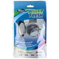 Wpro Power Fresh für die Waschmaschine Geruchsneutralisierende Tabs - AFR300