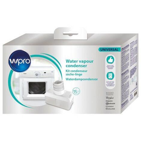 Wpro Ucd003 C00386704 Condensateur universel pour sèche