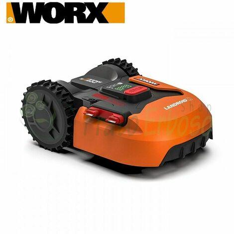 WR130E - Robot tondeuse à gazon Landroid S300