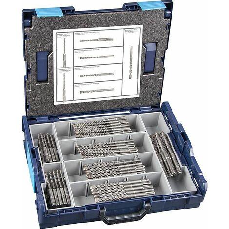 WS L-Boxx 102 Foret marteau LSP-Plus-SDS Plus 50 pieces *BG*
