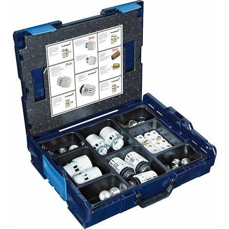 WS L-Boxx 102 Malette de service tete thermostatique *BG*