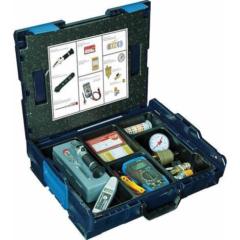 WS L-Boxx 102 Mallette de SAV solaire *BG*