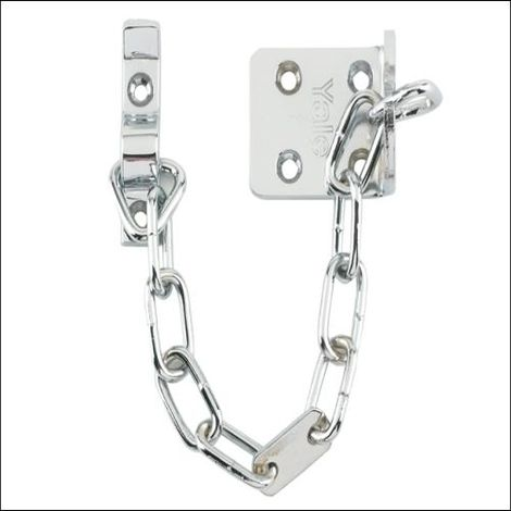 WS6 Security Door Chain