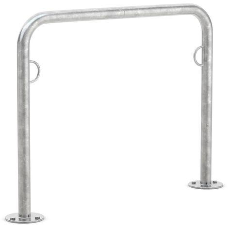 WSM Système d'appuie-vélos «Trust21», longueur 1000 mm