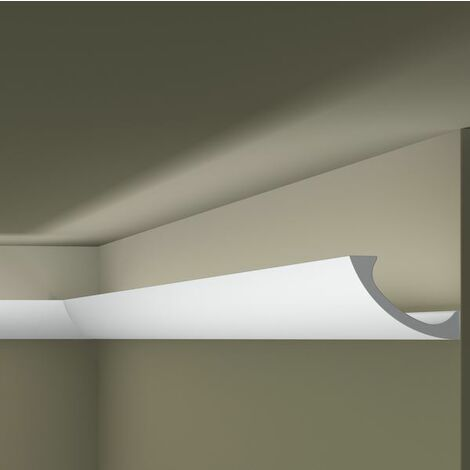 WT3 Indirect Lighting Coving