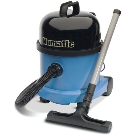 WV370 - Wet & Dry Vacuum Cleaner